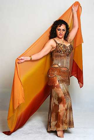 Veteran belly dancer and tutor Nancy Bakhshy will be conducting one workshop entitled Belly Dancing for Great Physique