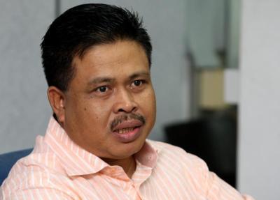 DSP Abdul Aziz Baba