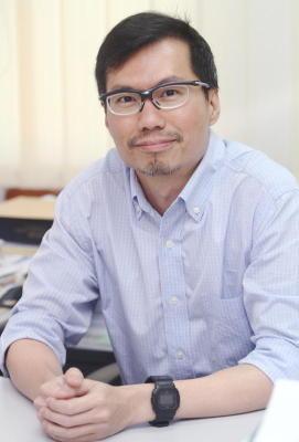 Alex Lui