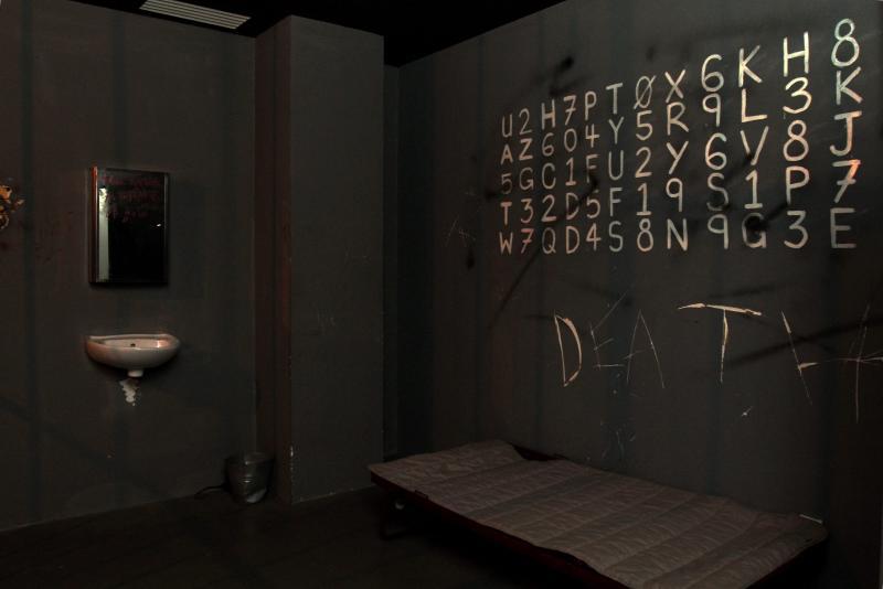 The great escape r age r age for Escape room design