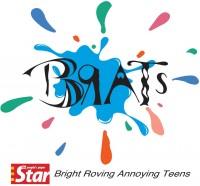 BRATs logo