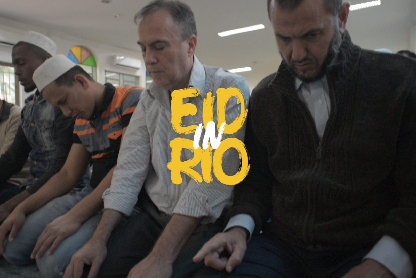Olympics Islam Muslims Prayers Eid al-Fitr
