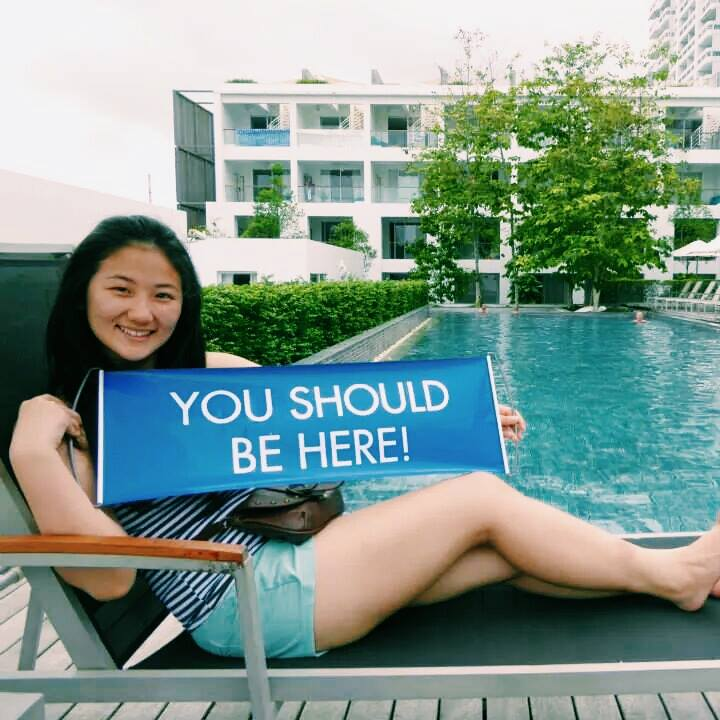 Jessica Chan is part of a vacation club that operates on an MLM model.