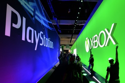 Technology, Gaming, Playstation