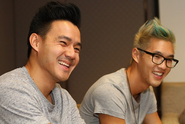 Wong Fu Productions, YouTube, Interview