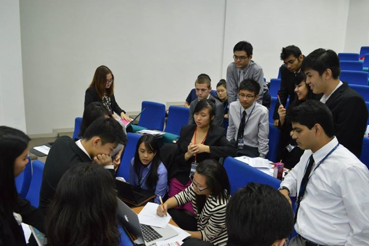 Model United Nations Malaysia