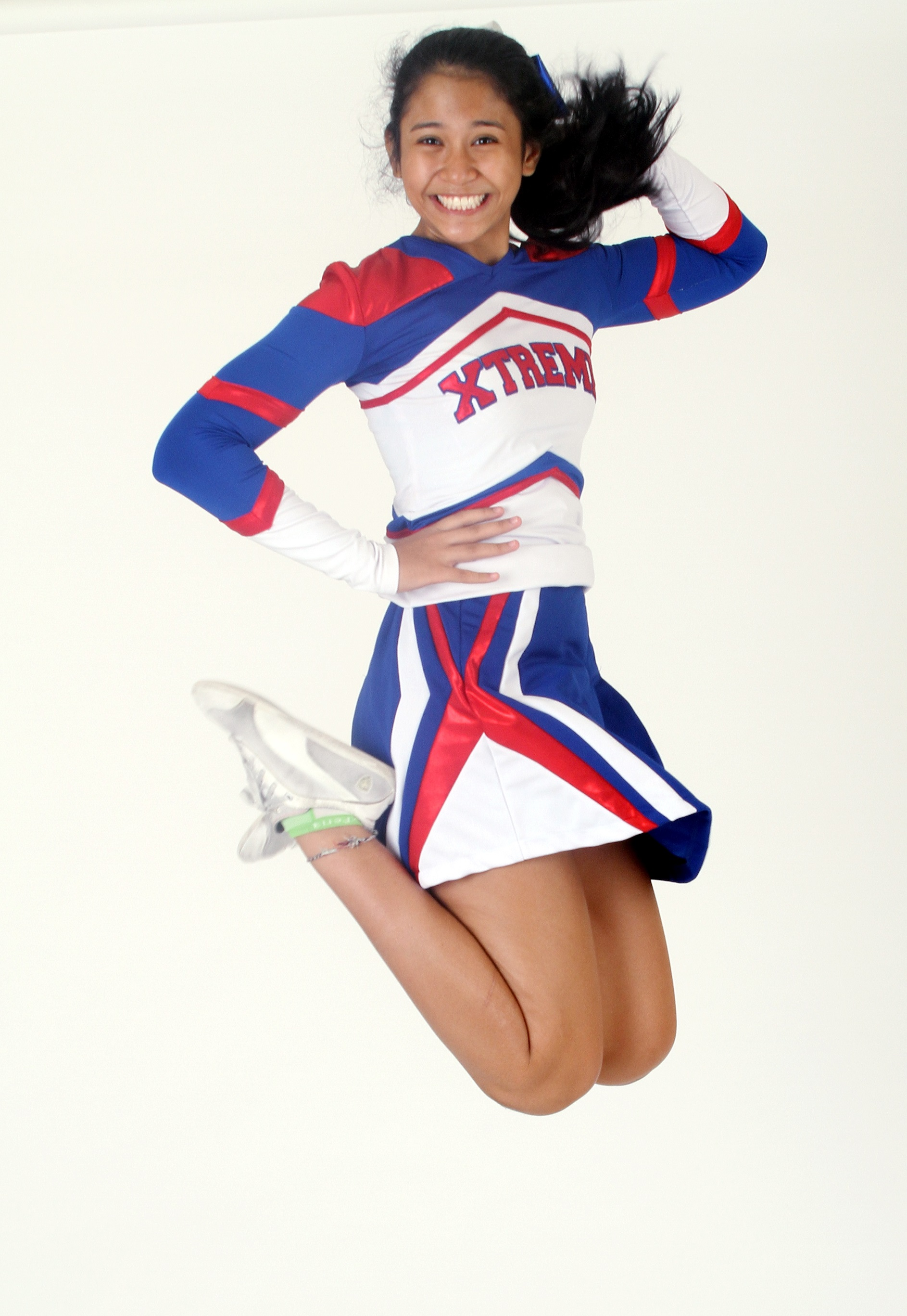 descriptive essays about cheerleading Ever since it's beginning, cheerleading has been a sport so misunderstood by society, but to the athletes, it is our passion we live and breathe cheer.