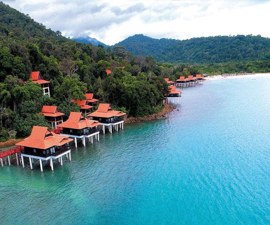 Participants will be staying at the breathtaking five-star Berjaya Resort Langkawi.