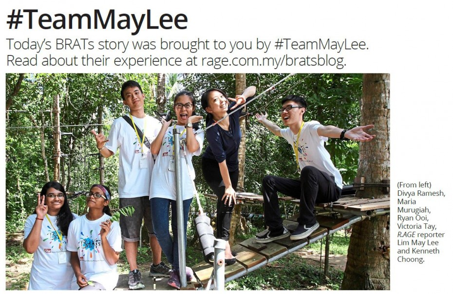 team may lee