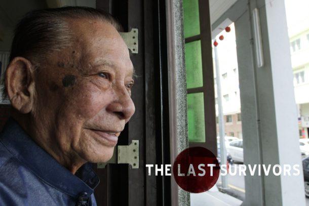 World War II, The Last Survivors