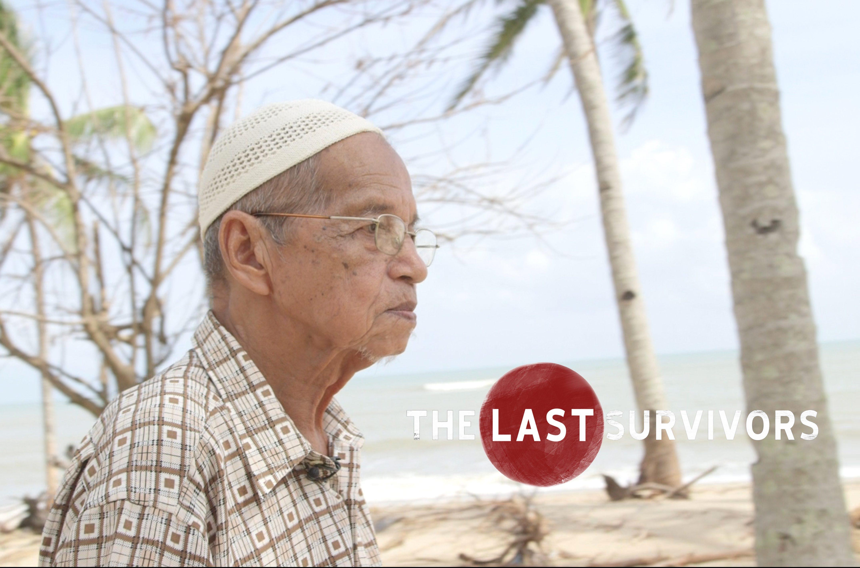 The Last Survivors | R AGE | R AGE