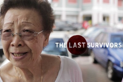 The Last Survivors WWII Kuantan