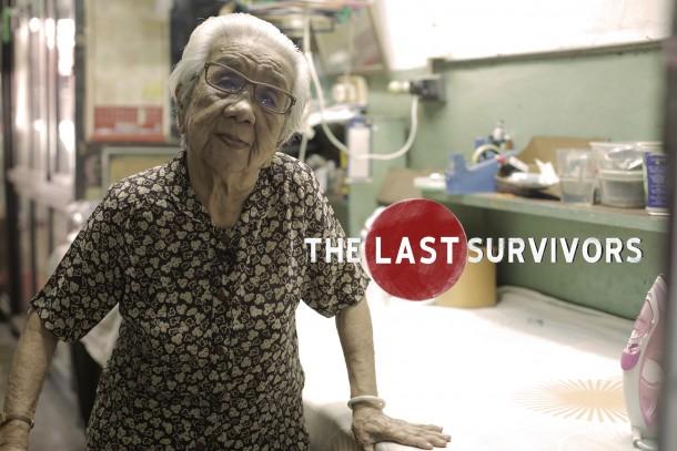The Last Survivors, Yap Chwee Lan, World War II, WWII, Johor Baru