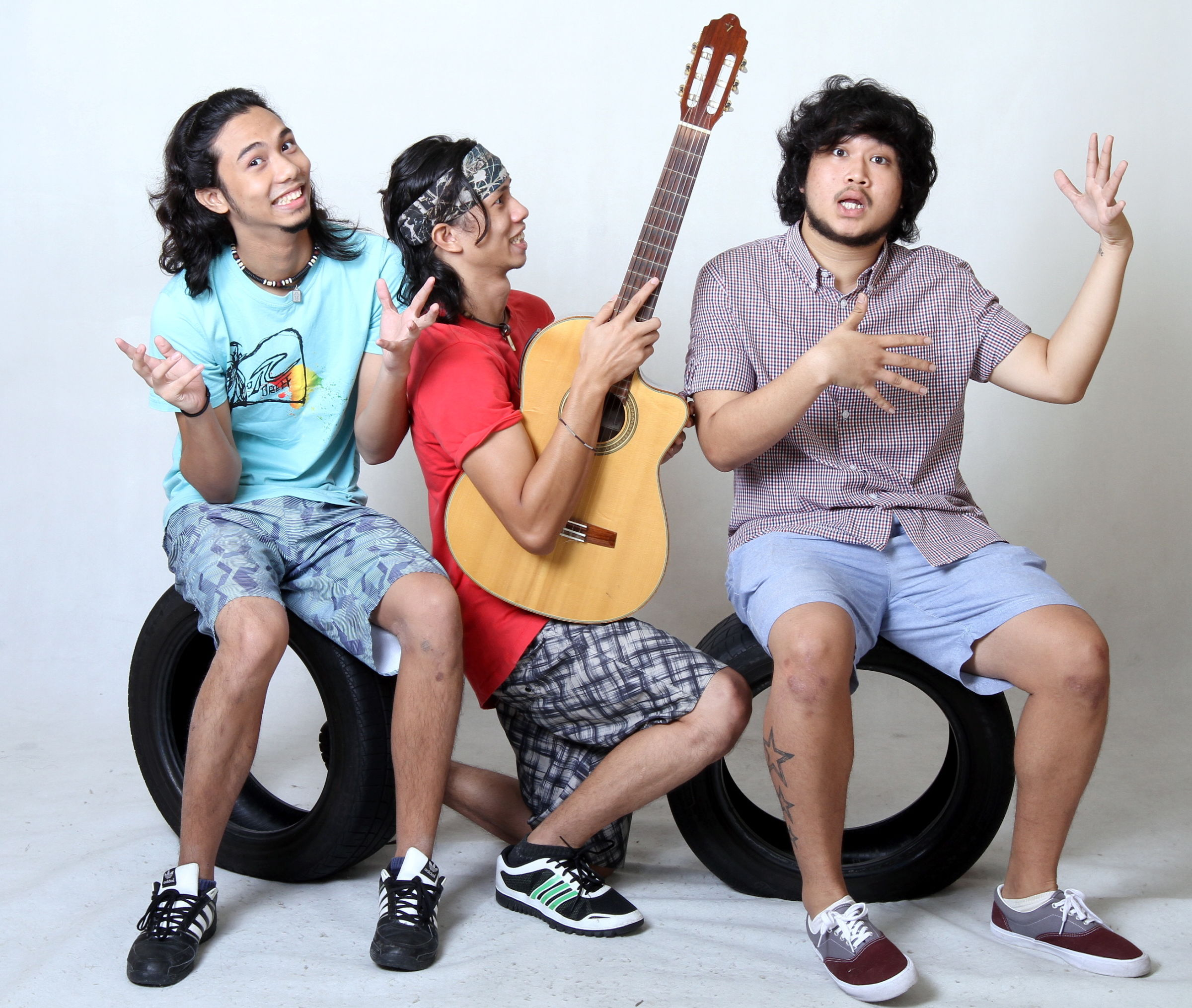 Indie band Jumero won a R.AGE competition to perform at Urbanscapes 2012, and they said it was a huge stepping stone for them.