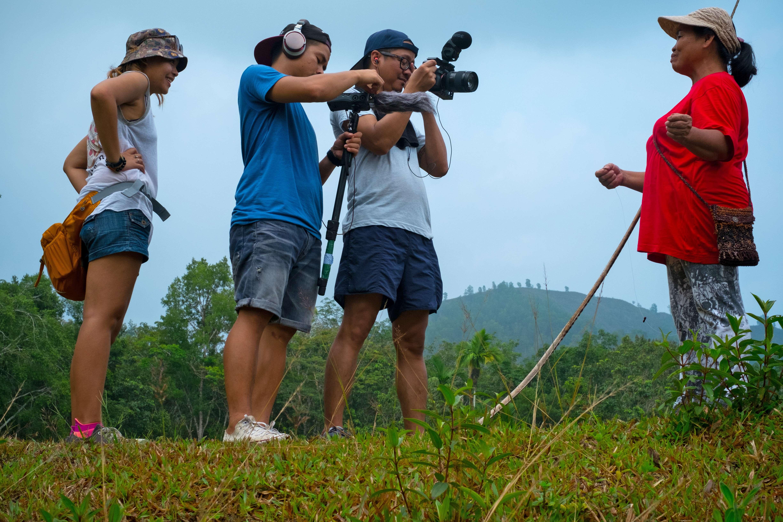 Sabah Documentaries Indigenous