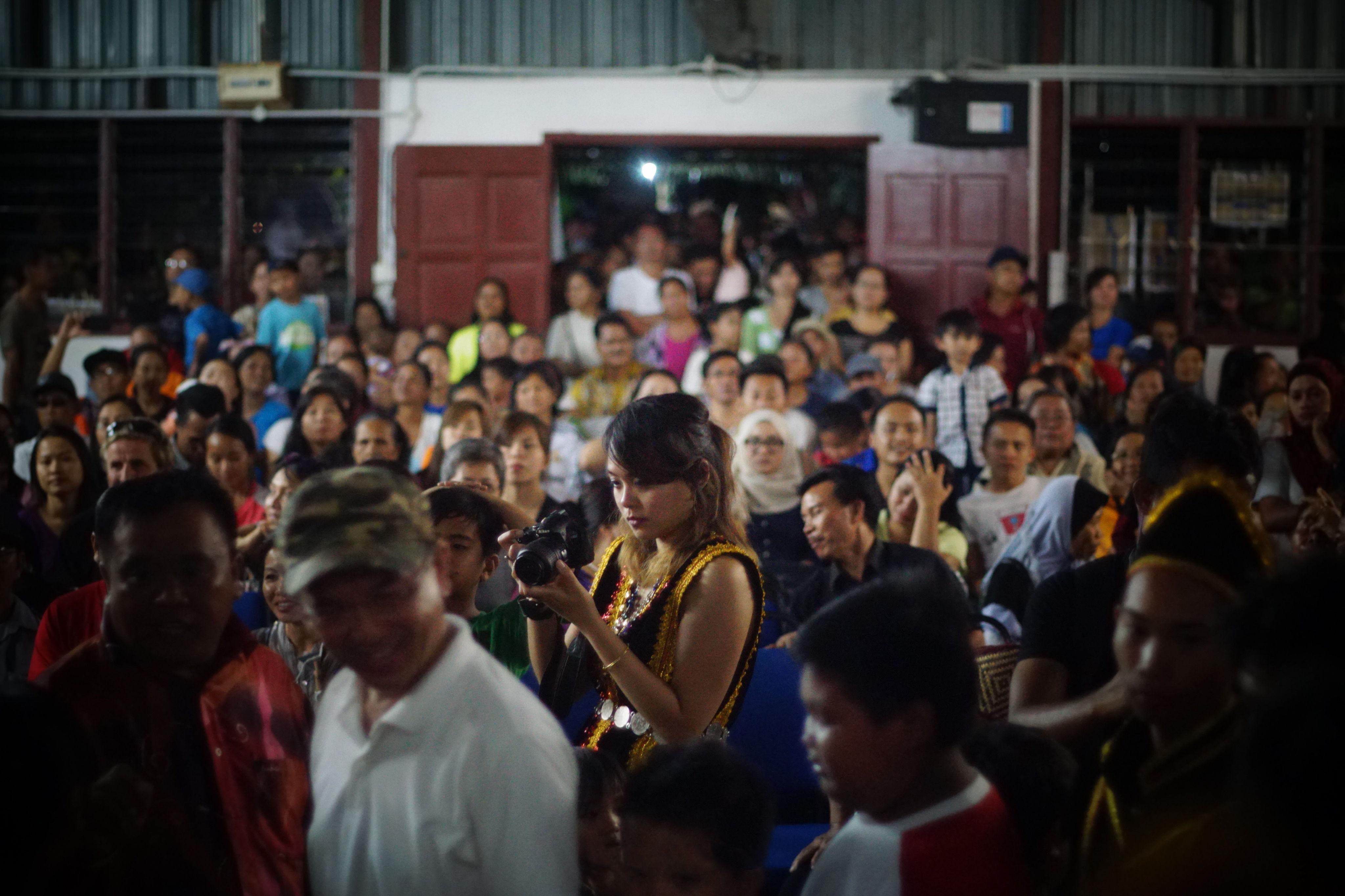 Documentaries Indigenous Sabah