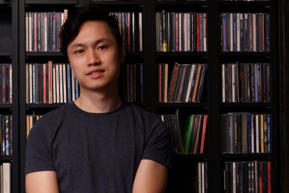 After six years in the US, Kam is finally back home in Petaling Jaya, where he and his siblings run a music business.