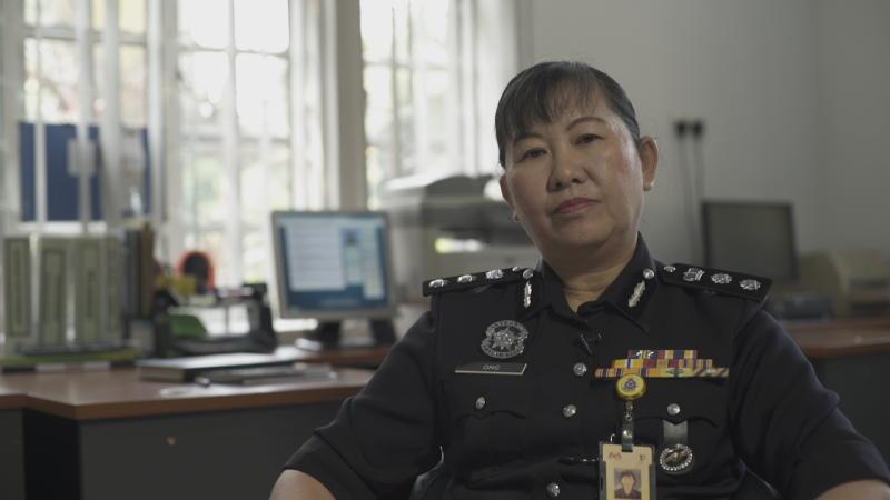 Police, Sex, Abuse, Pedophiles, Predators, Polis Diraja Malaysia, PDRM