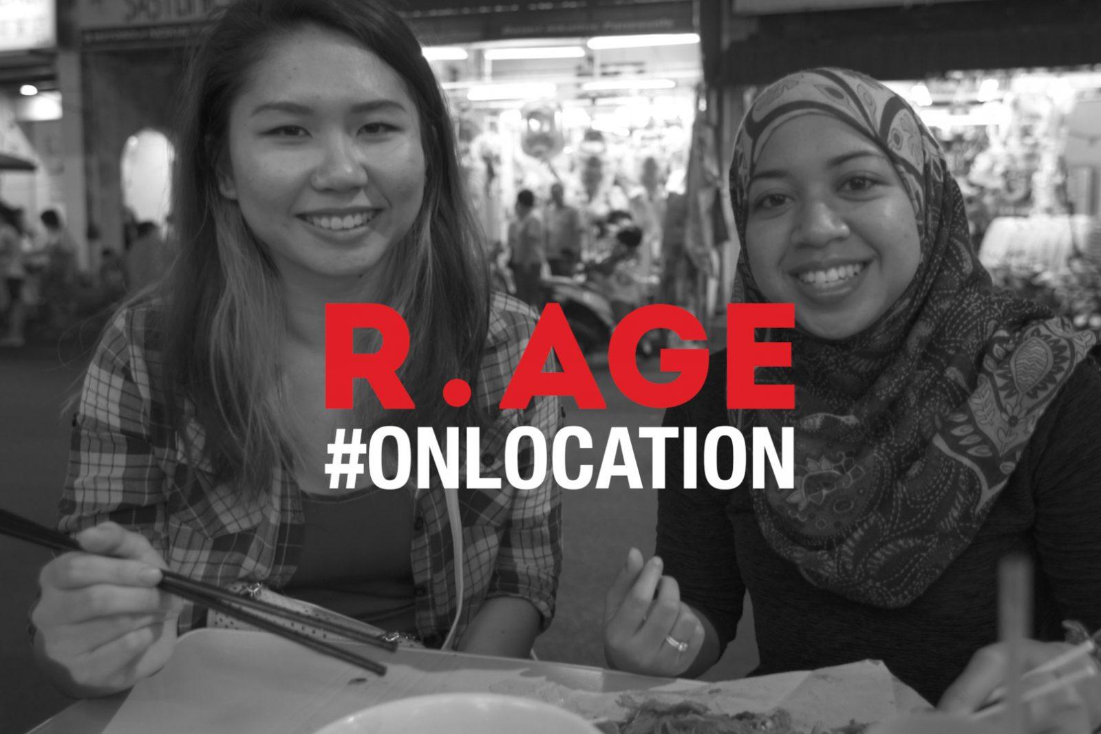 Travel, Travelogue, Penang, Tourism, Food