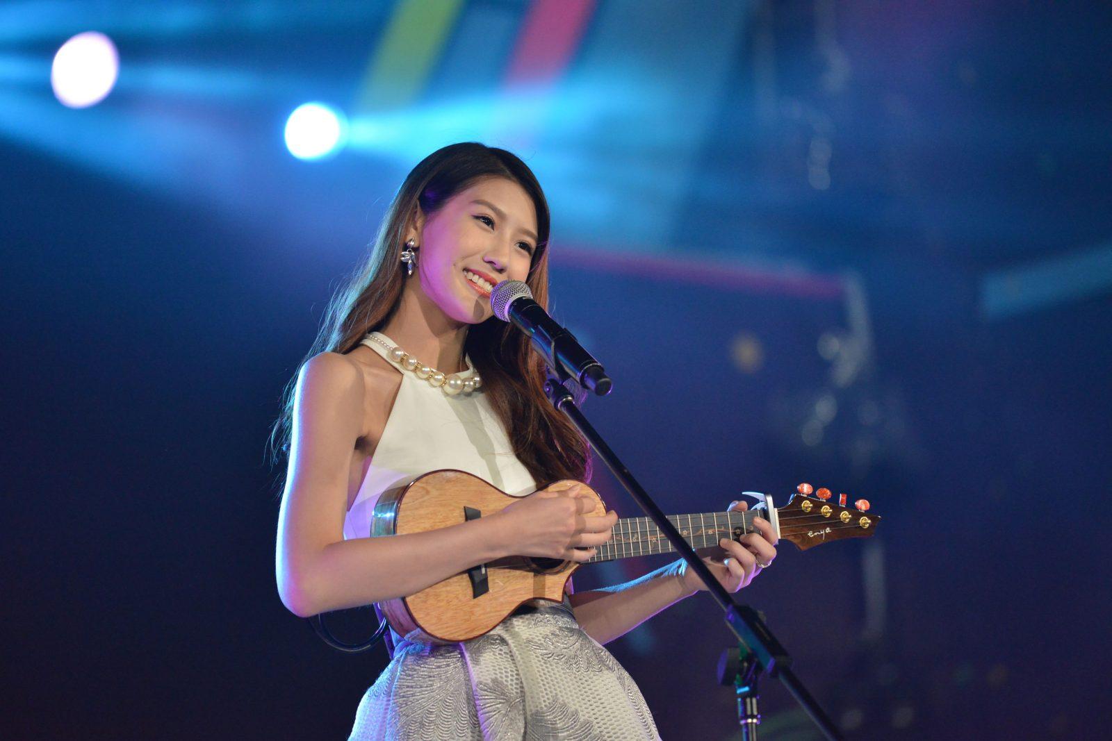 Joyce Chu Malaysia Chabor Namewee WebTVAsia Content Creators Video Stars