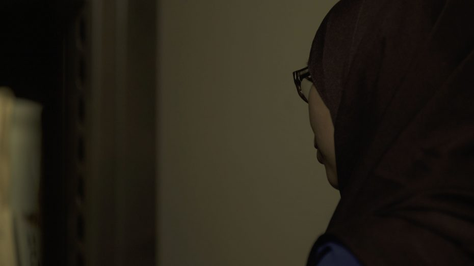 Since the launch of R.AGE's Predator In My Phone documentary series on child sex predators, many survivors of sexual abuse have been reaching out to tell us their stories. ― Photo: MARYAM ZAINOL/R.AGE
