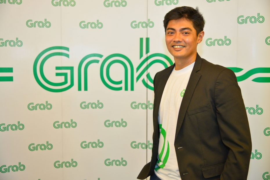 Fu said Grab shares the same values as the cheerleading community – they both have a drive to succeed and they believe strongly in teamwork. — Handout