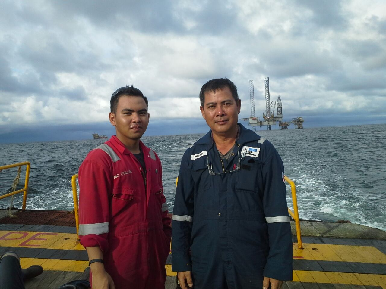 Sarawak, Oil, Prices, Crisis, Documentary, Offshore, Rig, Platform