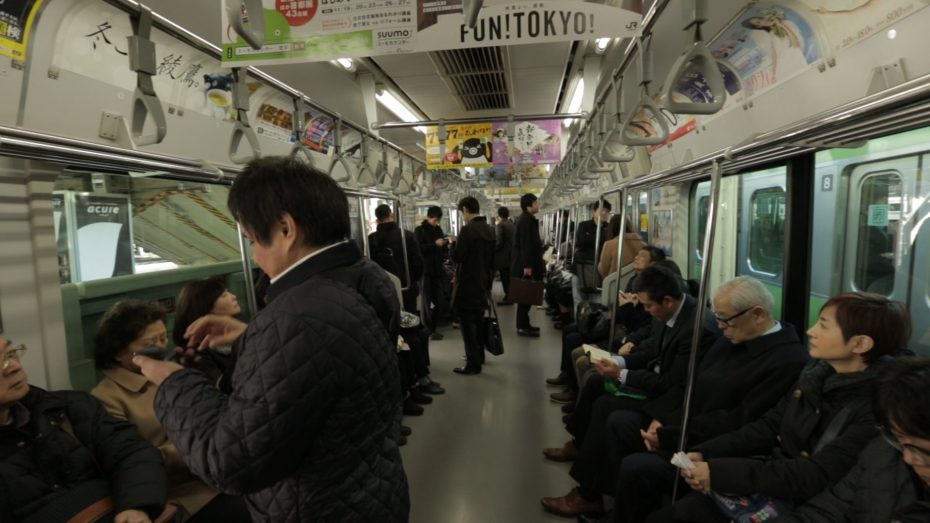 Japanese train lines can be confusing to the average tourist, but not when you use Google Maps. From budgeting apps to interactive maps, there's something for every tourist in your app store.