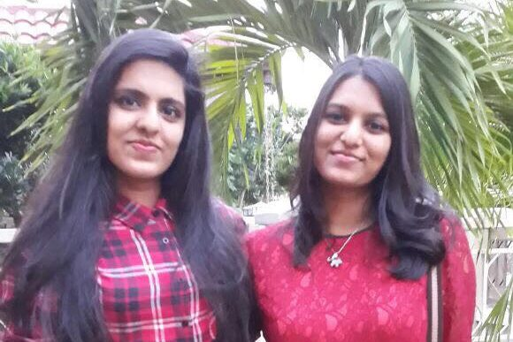 BRATs has allowed Abirami (right) and her sister, Savuntherii to break away from their comfort zones and conquer their fears of speaking out.