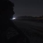 A night in a kongsi