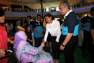 CIMB Foundation celebrates empowerment