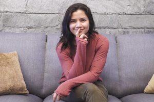 Lisa Surihani, social activist
